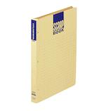 コクヨ(KOKUYO) スクラップブックD とじ込み式 ドットガイド入り A4 ラ−D40