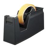 コクヨ テープカッター カルカット黒 T−SM100D│ガムテープ・粘着テープ テープカッター