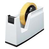 コクヨ テープカッター カルカット白 t−sm100w