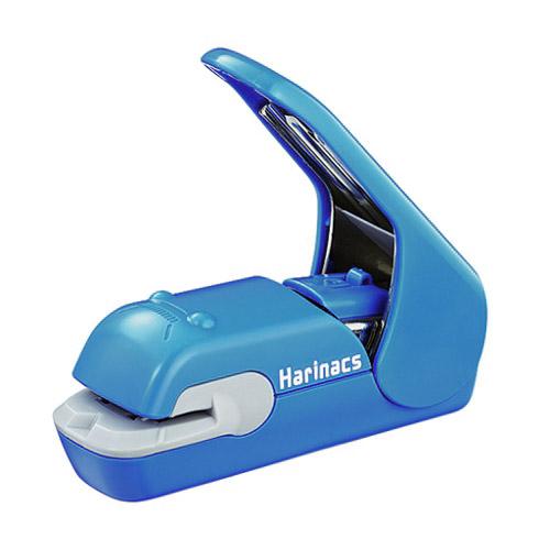 コクヨ 針なしステープラー ハリナックスプレス SLN−MPH105B ブルー
