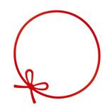 コクヨ ゴムバンド「和ごむ」 コム−W1R 紅(あか) 7本入