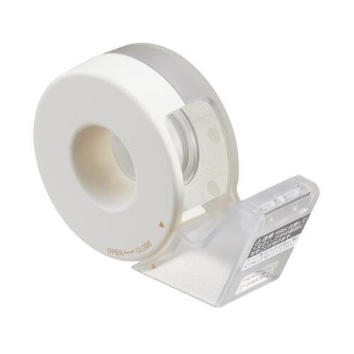 コクヨ テープカッター カルカットハンディ マスキングテープ用 T−SM300−1W 白