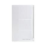 コクヨ(KOKUYO) ジブン手帳 Goods ファスナーケース mini B6スリム ニ−JGM3