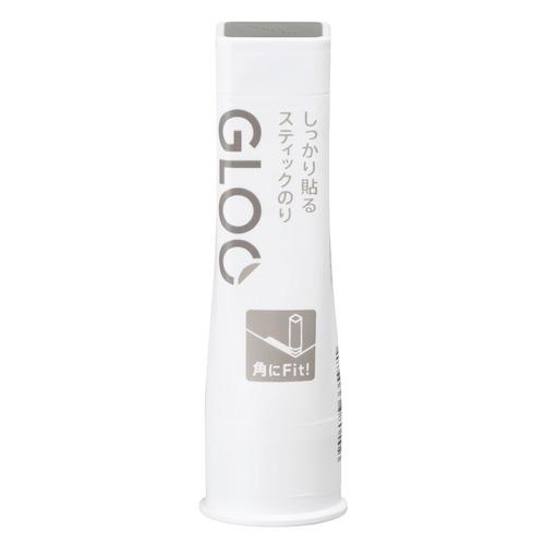 GLOO(グルー) スティックのり しっかり貼る M タ-G302