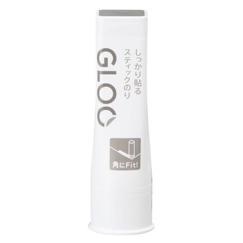 GLOO(グルー) スティックのり しっかり貼る L タ-G303