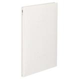 コクヨ NEOS ガバットファイル A4縦 フ−NE90W オフホワイト│ファイル レール式・挟み込みファイル