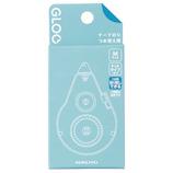 GLOO(グルー) テープのり 貼り直しできる タ-G402-08 つめ替え用 M