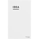 コクヨ(KOKUYO) ジブン手帳mini IDEA B6スリム ニ-JCMA3 2冊パック