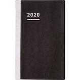 【2019年12月始まり】 コクヨ(KOKUYO) ジブン手帳Biz mini リフィル B6スリム ウィークリー ニ-JBRM-20 月曜始まり