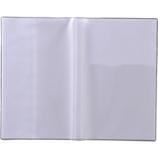 コクヨ(KOKUYO) ジブン手帳クリアカバー A5スリム専用 ニ−JG61│手帳・ダイアリー 手帳カバー