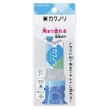コクヨ(KOKUYO) 液体のり カクノリ タ-KL801B-1P 青│のり 液状のり