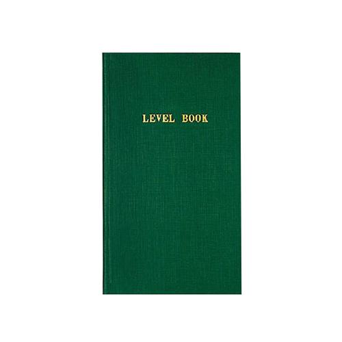 コクヨ(KOKUYO) 測量野帳 セ-Y1 レベル