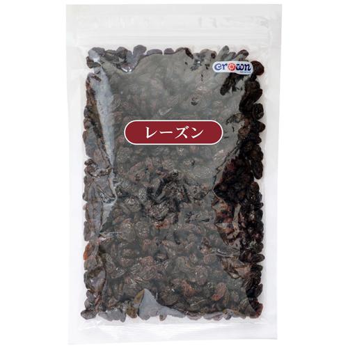 【お買い得】 クラウンフーヅ レーズン 450g