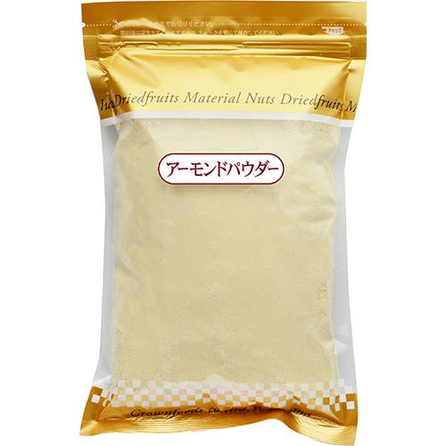 【ハンズメッセ2020】クラウンフーヅ アーモンドパウダー 500g<お届けまで約1〜2週間>