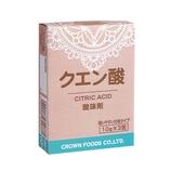 クラウンフーヅ クエン酸 10g×3包