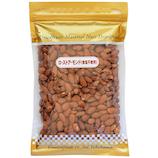 【お買い得】 クラウンフーヅ ローストアーモンド(食塩不使用) 500g