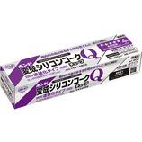 コニシ ボンド 変成シリコンコークQチューブ ホワイト 120ml