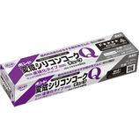 コニシ ボンド 変成シリコンコークQ グレー 120ml