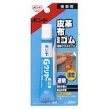 コニシ ボンド Gクリヤー 20mL 14323 透明│接着剤 エポキシ系接着剤