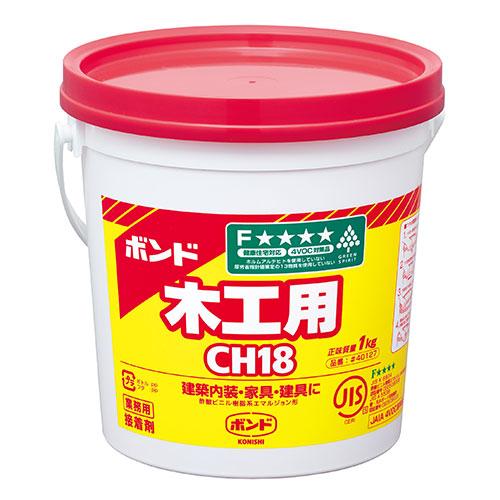 コニシ ボンド CH18 1kg