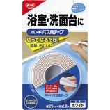 コニシ ボンド バス用テープ ホワイト 幅23mm×長さ1.8m