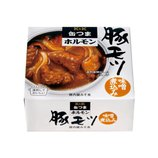 K&K 缶つまホルモン 豚モツ味噌煮込み