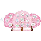 サンリオ 寄せ書き桜 178250│カード・ポストカード グリーティングカード