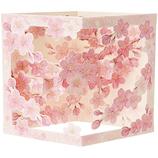 サンリオ 枠の中に桜の枝 203530│カード・ポストカード グリーティングカード