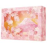 サンリオ 箱形桜と富士山 204447