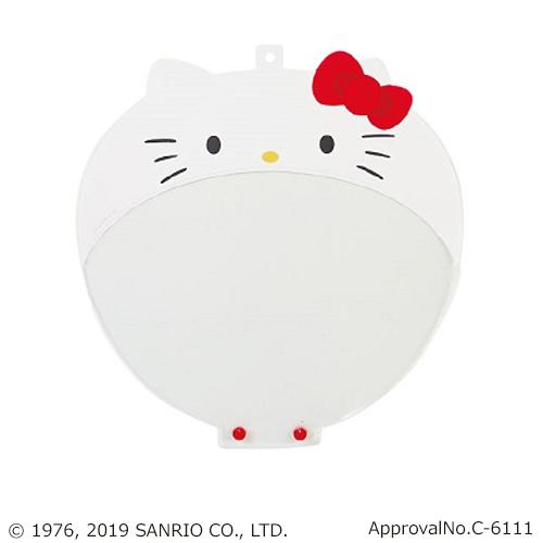 サンリオ エンジョイアイドルシリーズ ハローキティ うちわケース│おもちゃ その他 おもちゃ