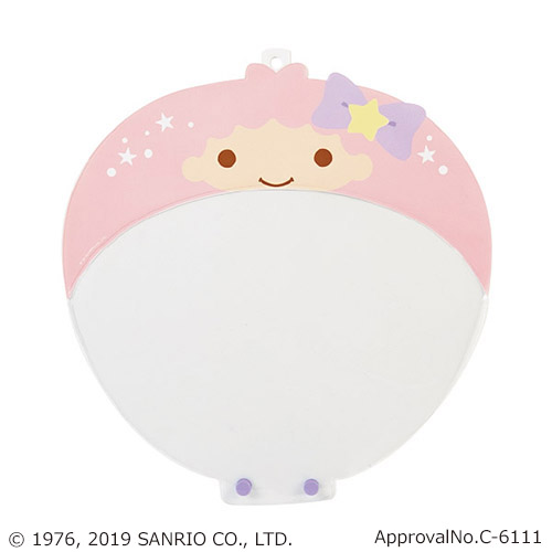 サンリオ エンジョイアイドルシリーズ リトルツインスターズ(ララ) うちわケース│おもちゃ その他 おもちゃ