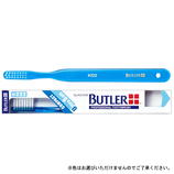バトラー 歯ブラシ フラットカット コンパクト #222 ウルトラソフト
