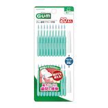 GUM 歯間ブラシI字型 20P L│オーラルケア・デンタルケア 歯間ブラシ