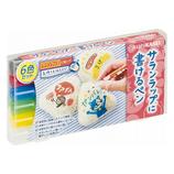 旭化成ホームプロダクツ サランラップに書けるペン 6色セット