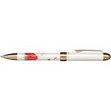 セーラー万年筆 優美蒔絵複合富士 ホワイト 160352210 ホワイト
