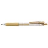 ゼブラ サラサクリップ 1.0mm 金│ボールペン 水性ボールペン