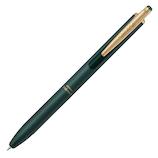 ゼブラ サラサグランド 0.5 P−JJ56−VGB グリーンブラック│ボールペン 水性ボールペン