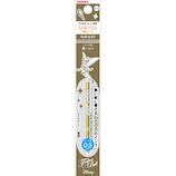 ゼブラ(ZEBRA) サラサセレクト ディズニーコラボ ジェルインクリフィル 0.5mm RNJK4‐DS‐GO 金│ボールペン ボールペン替芯