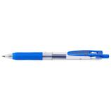 ゼブラ サラサクリップ 0.3mm JJH15-BL ブルー