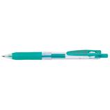 ゼブラ サラサクリップ 0.3mm JJH15-BG ブルーグリーン