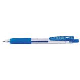 ゼブラ サラサクリップ 0.4mm JJS15-COBL ブルー