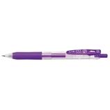 ゼブラ サラサクリップ 0.5mm JJ15-PU 紫