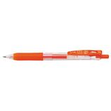 ゼブラ サラサクリップ 0.7mm JJB15-ROR オレンジ