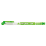 ゼブラ ジャストフィット WKT17‐G 緑│マーカー・サインペン 蛍光ペン
