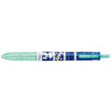 ゼブラ プレフィール5色スヌーピー S5A11‐SN‐BL スヌーピーブルー