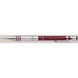 ゼブラ テクトツゥーウェイ0.7 シャープペン 赤