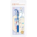 ゼブラ(ZEBRA) サラサ ディズニープリンセスセット SE‐S5A20‐DSP‐CD シンデレラ