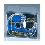 3m スコッチ はってはがせるテープ 811-1-12d 12mm×20m