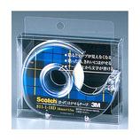 3M スコッチ はってはがせるテープ 811-1-18D 18mm×15m