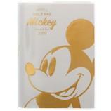 【2019年1月始まり】 サンスター文具 手帳 ディズニー B6 デイリー S2948419 ミッキーフェイス 月曜始まり